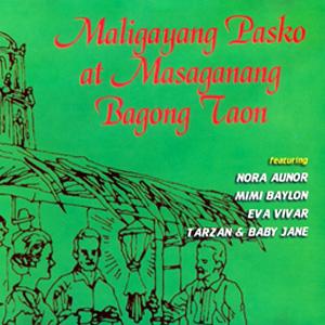 Pasko At Bagong Taon Essay